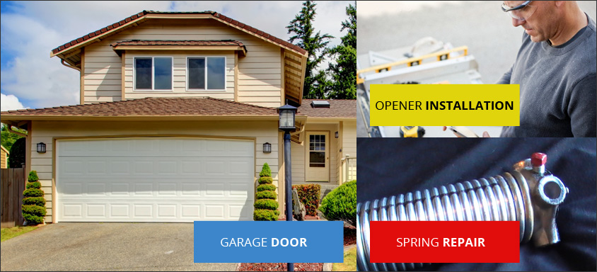 Celina Garage Door Repair - Locksmith Services in Celina, TX